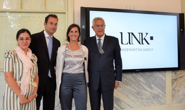 Comunicato Stampa: LINK UNDERWRITING AGENCY